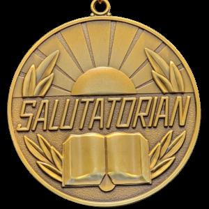 Best Salutatorian Medals Online