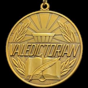 Valedictorian Medals Online