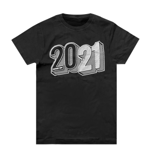 Class of 2021 Classic T shirt